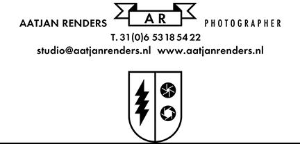 Aatjan Renders Fotografie